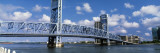 Main Street Bridge  Jacksonville  Florida  USA