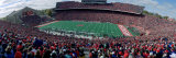 University of Wisconsin Football Game  Camp Randall Stadium  Madison  Wisconsin  USA