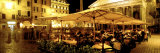 Cafe  Pantheon  Rome Italy