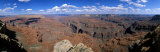 View from North Rim  Grand Canyon National Park  Arizona  USA