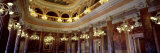 Interior Manaus Theatre  Amazon  Brazil