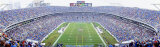 NFL Football  Ericsson Stadium  Charlotte  North Carolina  USA