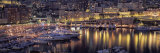 Harbor  Monte Carlo  Monaco