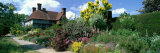 Great Dixter Gardens  East Sussex  England  United Kingdom