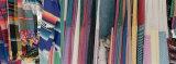 Hammocks and Blankets  Akumal  Quintana Roo  Mexico