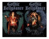 Gothic Bellydance (II)