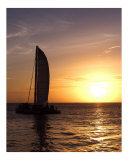 Key West Sailboat
