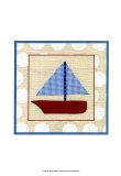 EJ's Sailboat