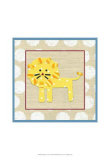 Katherine's Lion