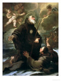 St Francis of Paola  1416-1507)