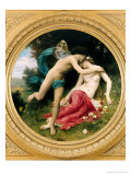 Flora and Zephyr  1875