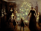 Silent Night  1891