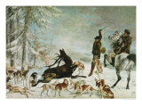 The Death of the Deer  1867
