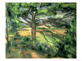 The Large Pine  1895-97