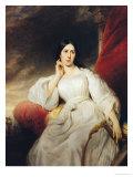 Madame Malibran in the Role of Desdemona  1830