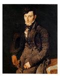 Portrait of Jean-Pierre-Francois Gilibert 1804-05