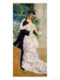 La danse à la ville, 1883 Giclée par Pierre-Auguste Renoir