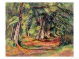 Sous-Bois 1890-94