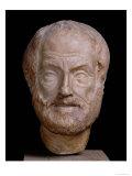 Aristotle Roman Copy of a Greek Original