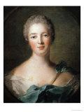 Madame de Pompadour 1748