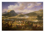 Battle of Mount Thabor  16th April 1799  1808