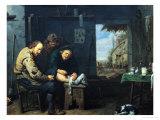 The Surgeon  1638