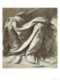 Study of Drapery