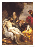 Pieta  circa 1629