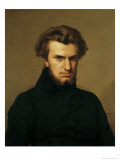 Portrait of Ambroise Thomas 1834