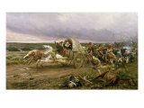The Rout of Cholet  17th October 1793  1883