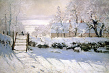 The Magpie  1869