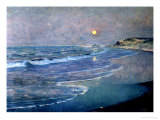 Seascape  circa 1892-93