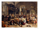 Feast in an Inn