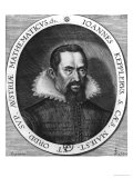 Johannes Kepler 1590