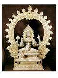 Kali  from Vijayanagar