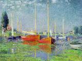 Argenteuil, circa 1872-5 Giclée par Claude Monet