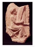 Harp Player  1830-1600 BC