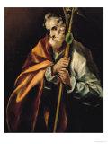 St Jude Thaddeus  1606
