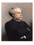 Alexandre Dumas Fils 1886