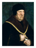 Sir Henry Wyatt Sometimes Called Milord Cromwell or Thomas More