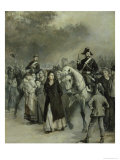 The Arrest of Louise Michel 1883