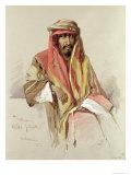 Trehem - from Babylonia  1854