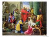 Miracles of St Paul at Ephesus  1693