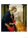 The Visitation  1491