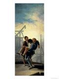 The Injured Mason  1786-7