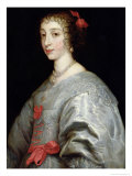 Henrietta-Maria of France