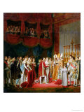 The Marriage of Napoleon I and Marie Louise Archduchess of Austria  2nd April 1810  1810