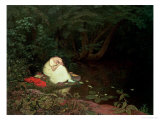 Disappointed Love  1821