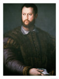 Portrait of Cosimo I De&#39;Medici