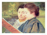 Women Reading